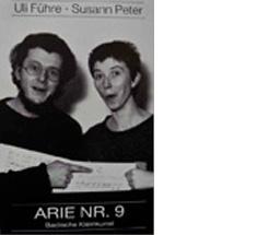 Arie Nr.9 - 1988