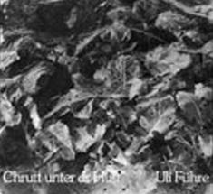Chrutt unter der Hutt - 1982