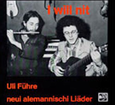 I will nit - 1980