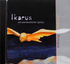 Ikarus - 2008