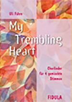 My templing heart