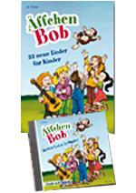 Lieder für Kinder - Äffchen Bob