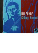CDs alemannische Lieder und Lyrik - Chungi Halunki