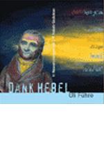 CDs alemannische Lieder und Lyrik - Dank Hebel