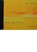 Trisam/Instrumental CDs - Wie ein vorbeiziehender Fluss...