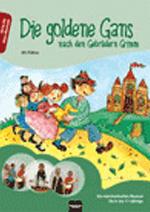 Musicals für Kinder und Jugendliche - Die goldene Gans