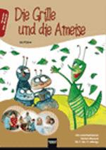 Musicals für Kinder und Jugendliche - Die Grille und die Ameise
