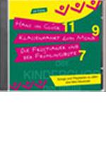Musicals für Kinder und Jugendliche - Hans im Glück