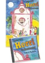 Musicals für Kinder und Jugendliche - Horri