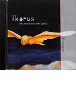 CDs alemannische Lieder und Lyrik - Ikarus