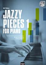 Instrumentalnoten - Jazzy Pieces