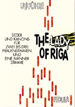 The Lady of Riga