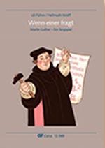 Musicals für Kinder und Jugendliche - Das Luther-Musical
