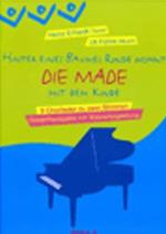 Stücke für Kinderchor - Die Made