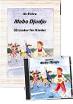 Lieder für Kinder - Mobo Djudju