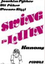 Kanonenhefte - Swing & Latin