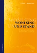 Buch Woni sing und stand